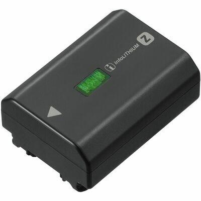 Sony NP-FZ Battery
