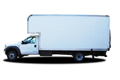 3 Ton Grip Truck + Lighting Package
