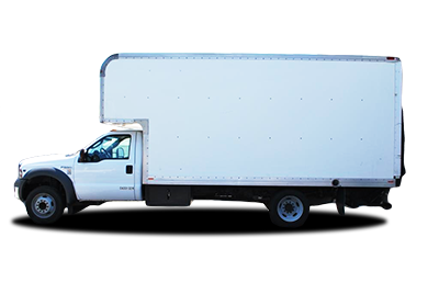 3 Ton Grip Truck