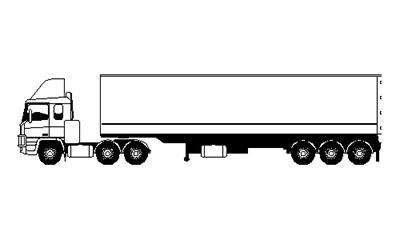 10 Ton Grip Truck