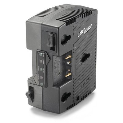 Gold Mount Battery Charger