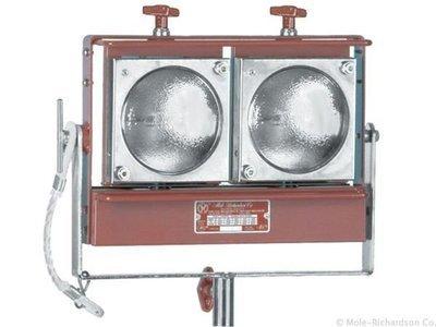 2-Light Molefay (1300W) Tungsten