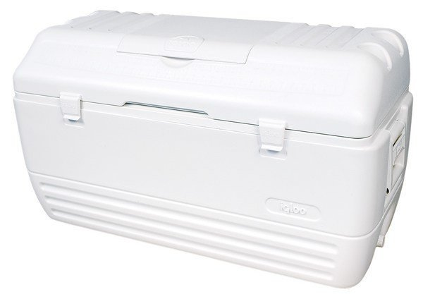 Large Ice Chest Cooler