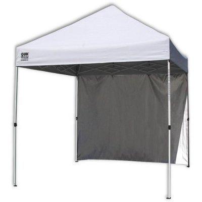 Pop-Up Tent Side