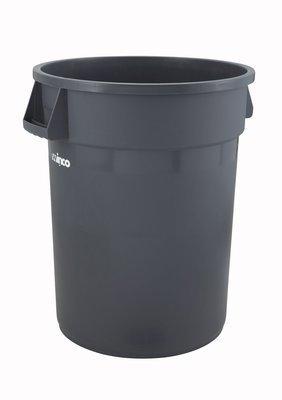 Trash Can; 32 Gallon
