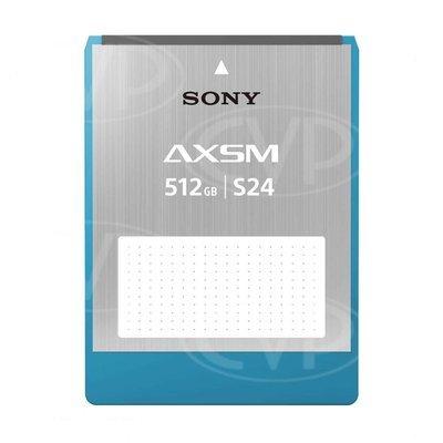Sony AXSM 512 GB Memory Card