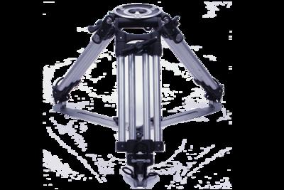 Baby Legs - 100mm Light Duty Baby Legs w/Floor Spreader