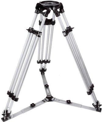 100mm Ronford Baker Light Duty Standard Legs w/Floor Spreader
