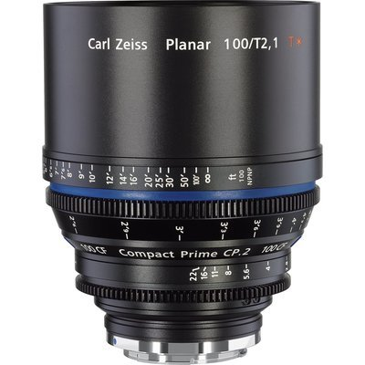 Zeiss Compact Prime CP.2 100mm