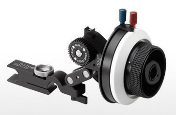 Arri MFF-1 Follow Focus 15mm LWS