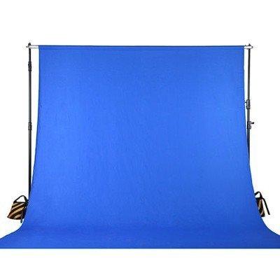 8' x 8' Bluescreen