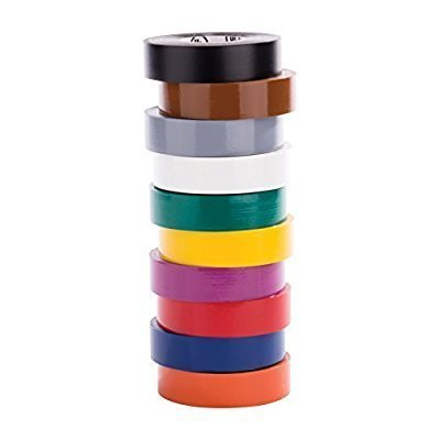 "3/4"" Electrical Tape"