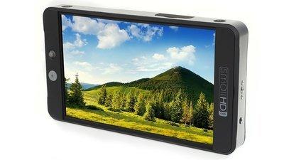 SmallHD 702 Monitor w/ Accessories