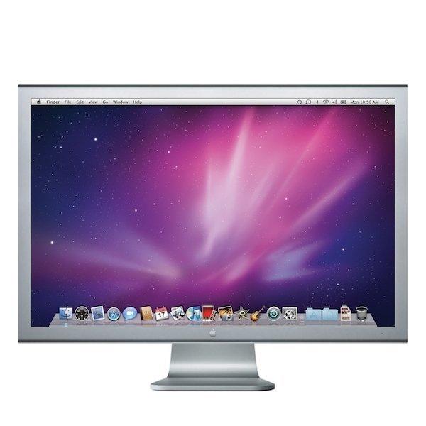 """Apple 30"""" Cinema Display"""