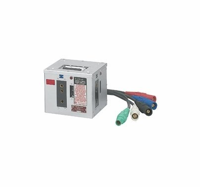 100 A-3 Phase Disconnect (Camlock In/Out)