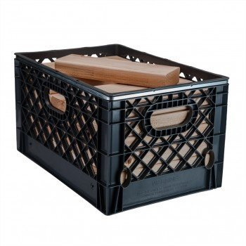 """Crate Of 2"""" x 4"""" Cribbing"""