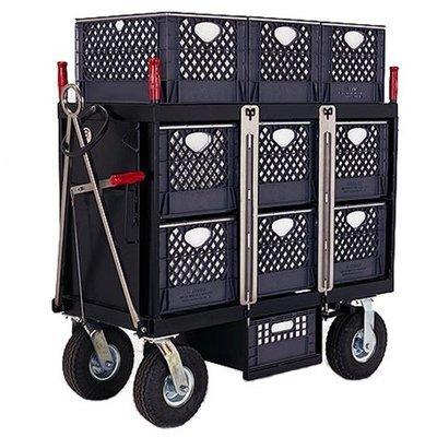 HMI Head Cart