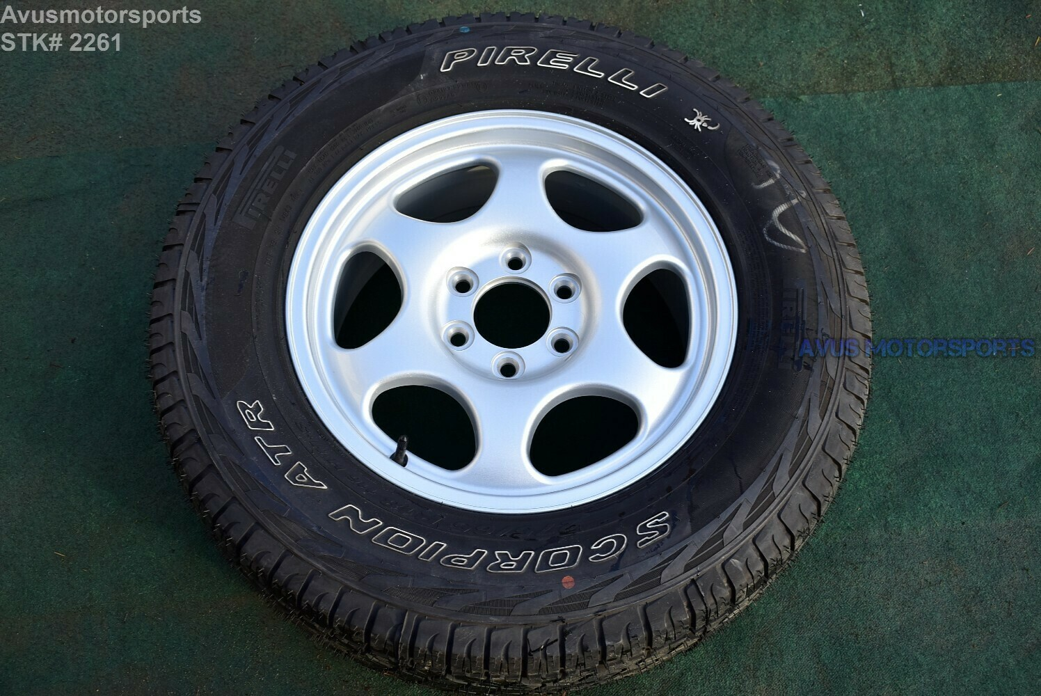"18"" Ford F150 Limited OEM Factory Spare Alloy Wheel Tire 2016 2017 HL34-1007-AA"