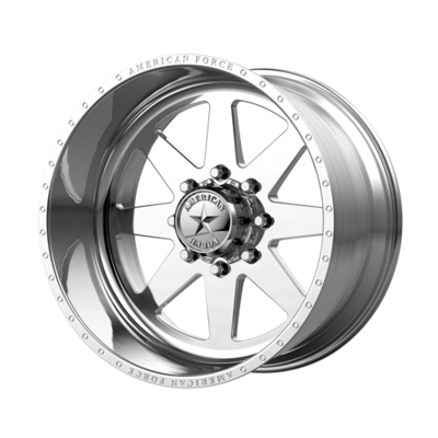 24x14 American Force 11 Independence SS Forged Polished 24