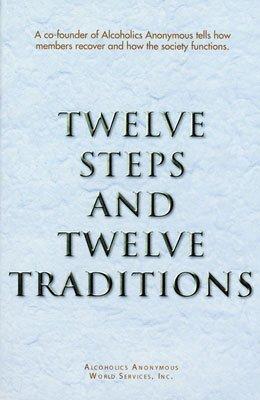 Twelve & Twelve (soft cover)