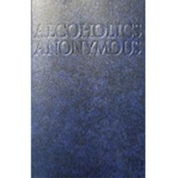 Alcoholics Anonymous 4th edition (soft cover)