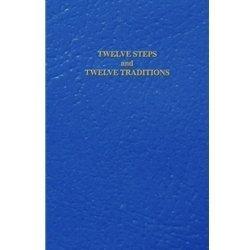 Twelve Steps and Twelve Traditions (pocket edition)