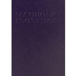 Alcoholics Anonymous (large print abridged)
