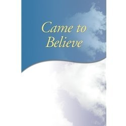 Came to Believe (large print)
