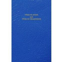 Twelve Steps & Twelve Traditions (gift edition)