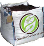 Organic soil improver bulk bag buy topsoil at topsoil for Bulk organic soil