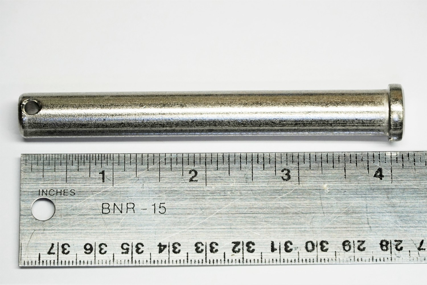 Panther Clevis Pin - Actuator Lower