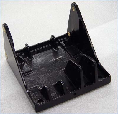 Panther Transom Plate model 35
