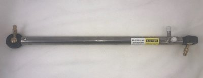 EZ-Steer Complete Rod Assembly - X-Long, 39