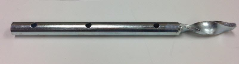 Panther Insertion Shaft