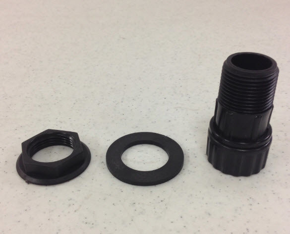 Panther Flush Buddy Hose Adapter Kit