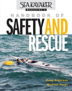 Sea Kayaker Magazine's Handbook of Safety and Rescue. Sold out!