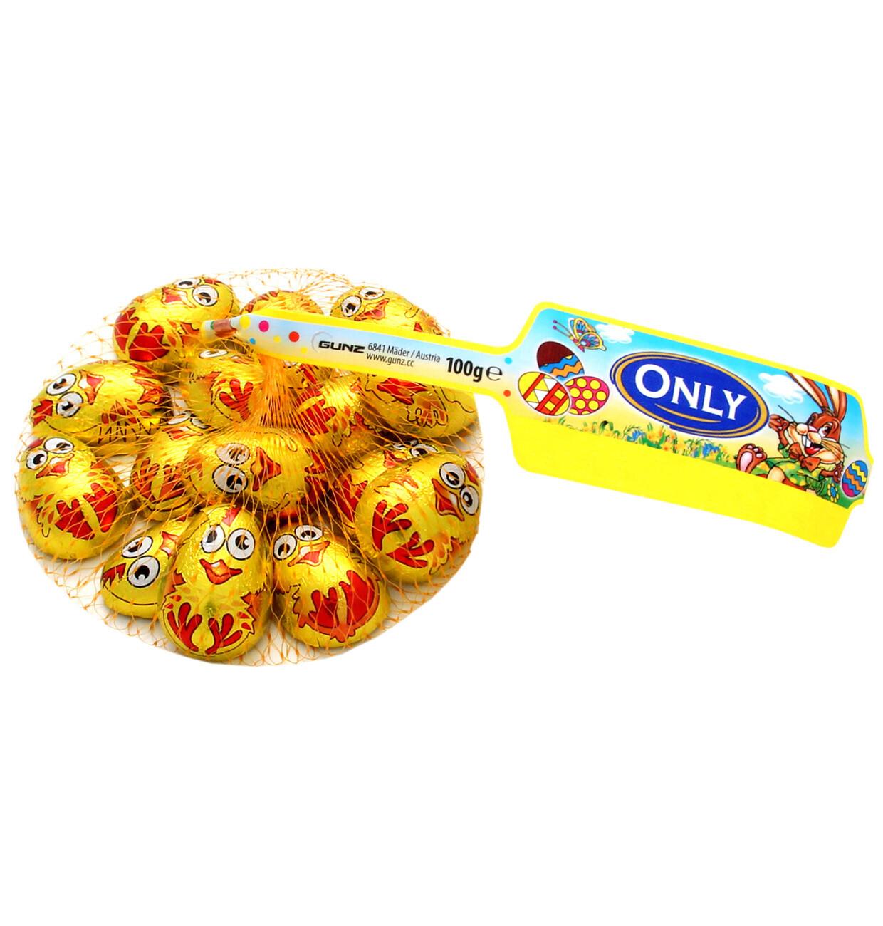 Шоколадні Курчата