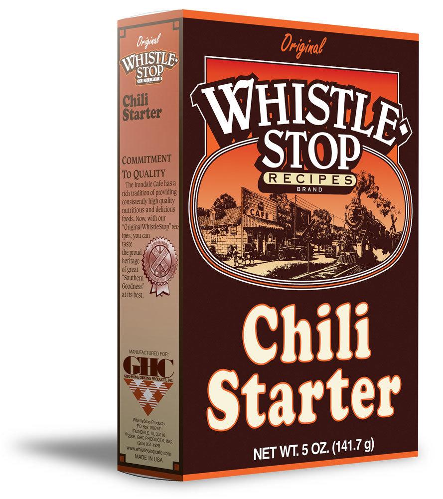 Chili Starter Mix   5-oz   1 Box