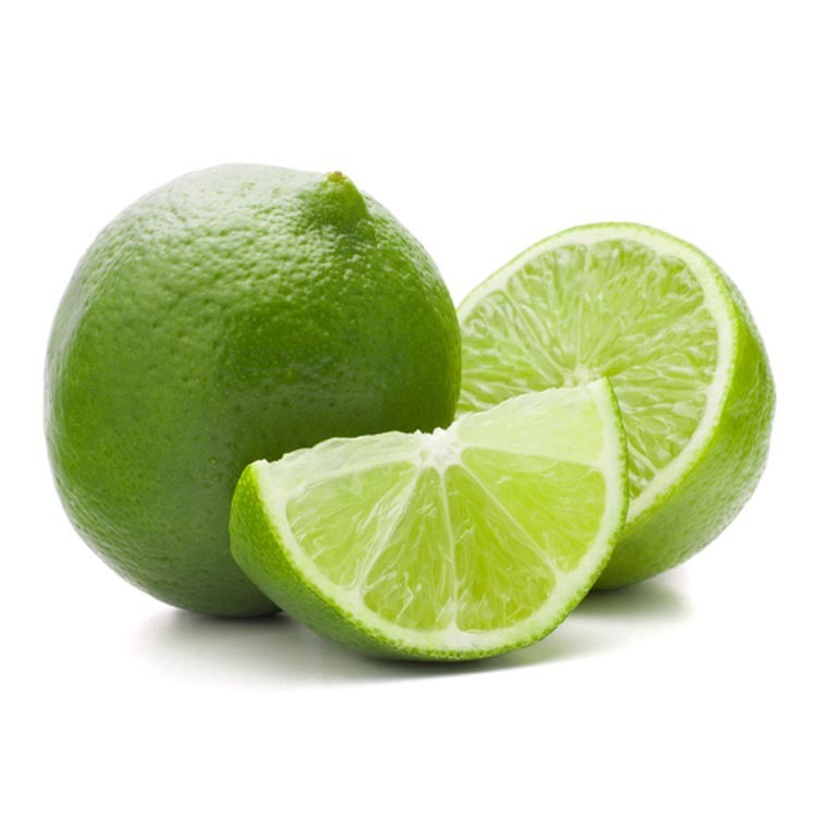 10 Green Limes - Limones Verdes  (o)