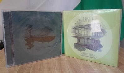 CD canciones Riosuceñas
