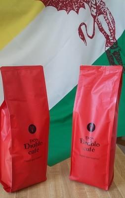 Don diablo Café