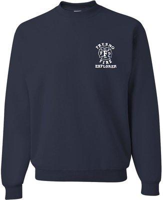 Explorer Sweatshirt