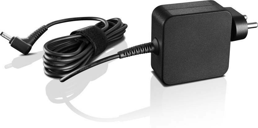 Lenovo 45W AC Wall Adapter, Laptop Charger, IN