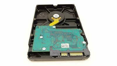 Toshiba 500GB Desktop Internal Hard Disk Drive, Sata
