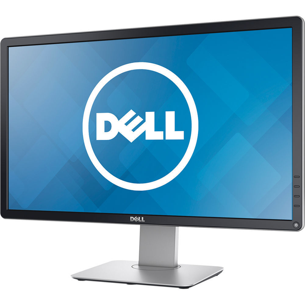 Dell P2414H 24-Inch LED Monitor