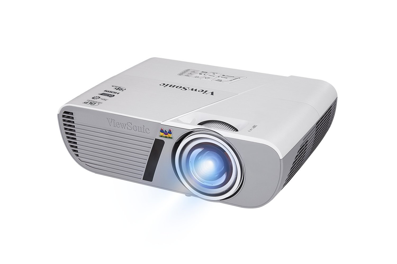 ViewSonic PJD 5353LS Short Throw Projector