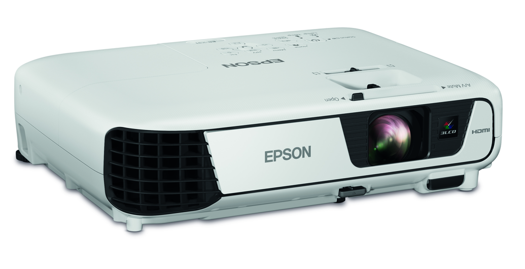 Epson EB-X36 LCD Projector, V11H723052