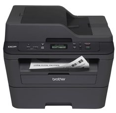 Brother L2541DW All in One Laser Printer