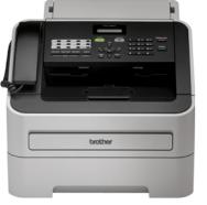 Brother 2840 Black on White Laser Printer, PSC, Fax
