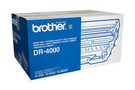 Brother DR-4000 Black Drum Unit